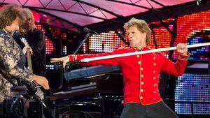 Aus für Bon Jovi? Gitarrist verlässt die Band
