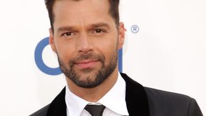 """Keep Your Light Shining"": Ricky Martin ist dabei!"