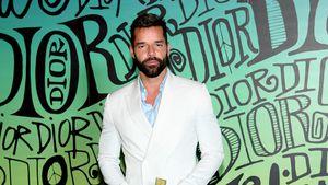 Interview von 2000 hat Ricky Martin nachhaltig traumatisiert