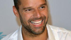 Familienzuwachs: Ein Baby-Girl für Ricky Martin!