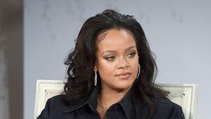 Einfach keine Lust auf Männer: Rihanna angeblich wieder solo