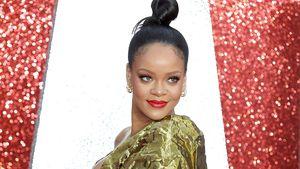 Rihannas offene Liebeserklärung an ihren Hassan Jameel!