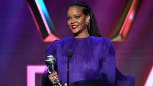 100 neue Songs? Rihanna arbeitet an nächstem Album