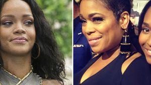 Rihanna und TLC
