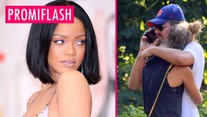 Rihanna vs Leo