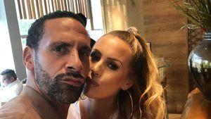 Nach Verlobung: Rio Ferdinand plant schon Kinder mit Kate