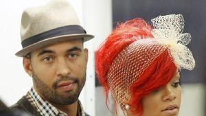 Matt Kemp steht auf Rihannas Schnulzen