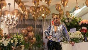 Lockdown-Party: Rita Ora zahlt freiwillig 11.000 Euro Strafe
