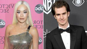 Zu viel Trubel: Alles aus bei Rita Ora und Andrew Garfield?