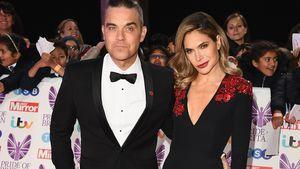 Robbie Williams gesteht: Seine Ayda rettete ihm das Leben!