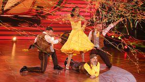 """Die ersten Tänze als Paare: Wer ist """"Let's Dance""""-Favorit?"""