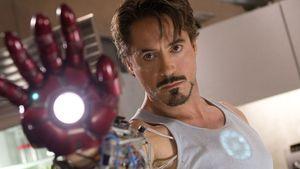 Große Pläne: Ist Iron Man der neue James Bond?