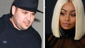 Geldhahn zu: Rob Kardashian nimmt Blac Chyna Autos weg!