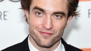 Jetzt ist es offiziell: Robert Pattinson wird neuer Batman!
