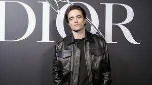 Erster Trailer: So hot sieht Rob Pattinson als Batman aus