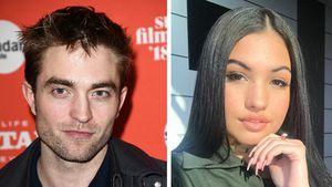Robert Pattinson: Mit IHR soll er jetzt was haben!