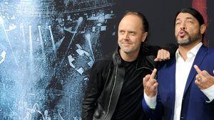 """Metallica-Film: """"Through the Never"""" ist eine Reise"""