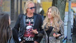 Robert und Carmen Geiss, TV-Stars