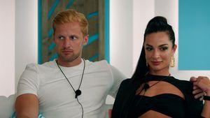 """20-Sekunden-Handjob: """"Finger weg!""""-Christina liebt Robert"""