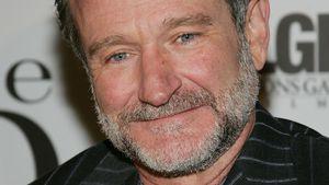 So offen sprach Robin Williams mit Co-Star über Depression