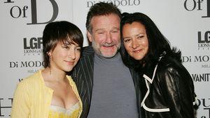 Robin Williams (†63): Emotionaler Doku-Trailer rührt Fans