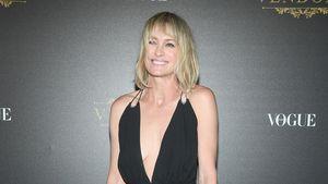 """House of Cards""-Star Robin Wright hat heimlich geheiratet!"