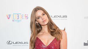 "Insta-""dünn"": XL-Model Robyn Lawley macht den Foto-Vergleich"