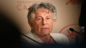 Nach Missbrauchs-Skandal: Roman Polanski mit Film zurück!
