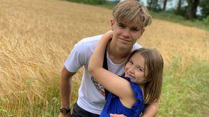 Happy Birthday, Harper! Beckhams feiern ihr Familien-Küken