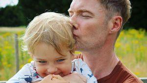 Ronan Keating ist besorgt: Sohn Cooper liegt im Krankenhaus