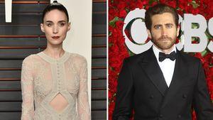 Rooney Mara und Jake Gyllenhaal