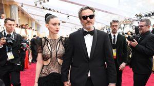 Überraschung! Joaquin Phoenix und Rooney Mara werden Eltern
