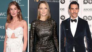 Bei den Golden Globes: Sie sind die Gewinner des Abends!