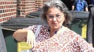 ImPOsant: Roseanne Barr bekommt neues Hinterteil!