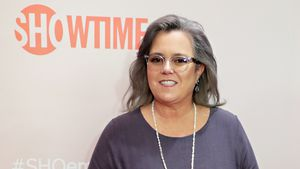 33 Jahre Altersunterschied: Rosie O'Donnell ist verlobt