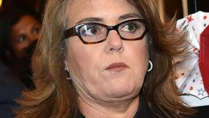 Rosie O'Donnell wurde als Kind von eigenem Vater missbraucht