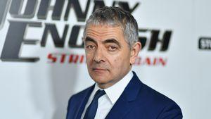 Nie wieder Mr. Bean! Rowan Atkinson will Rolle nicht mehr