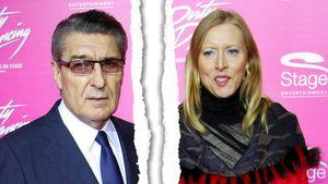 Rudi Assauer: Scheidung ist endlich durch