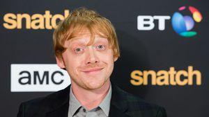 """""""Harry Potter""""-Rückkehr? Rupert Grint schließt nichts aus"""