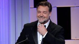 """""""Thor 4"""": Superstar Russell Crowe wird zum Göttervater Zeus"""