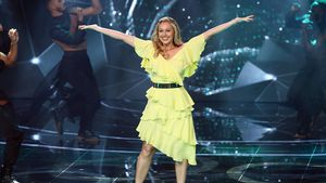 """Dance Dance Dance"": SO kommt Ruth als Jury-Mitglied an!"