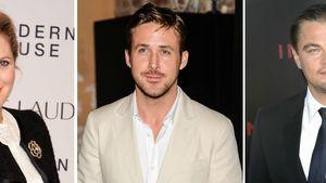 Leonardo DiCaprio, Ryan Gosling und Drew Barrymore