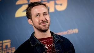 Ryan Gosling: Seine Töchter treiben ihn in den Wahnsinn!