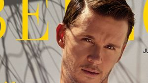 "Heiß! ""True Blood""-Ryan Kwanten als Cover-Beau"