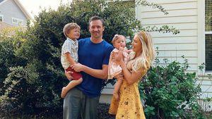 Ryan und Kayla Lochtes Tochter Liv Rae wird ein Jahr alt!