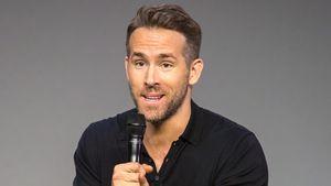 Ryan Reynolds beantwortet Fragen