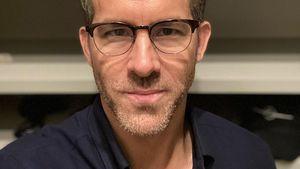 """""""Ist ätzend"""": Ryan Reynolds über Weihnachten ohne Verwandte"""