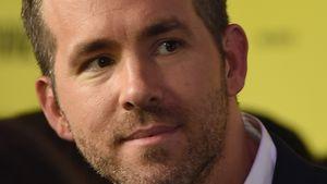 """Ryan Reynolds bei der Premiere von """"Life"""" in Austin, Texas"""