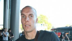 In Gedenken an Robert Enke