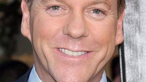 Kiefer Sutherlands Tag wird immer länger